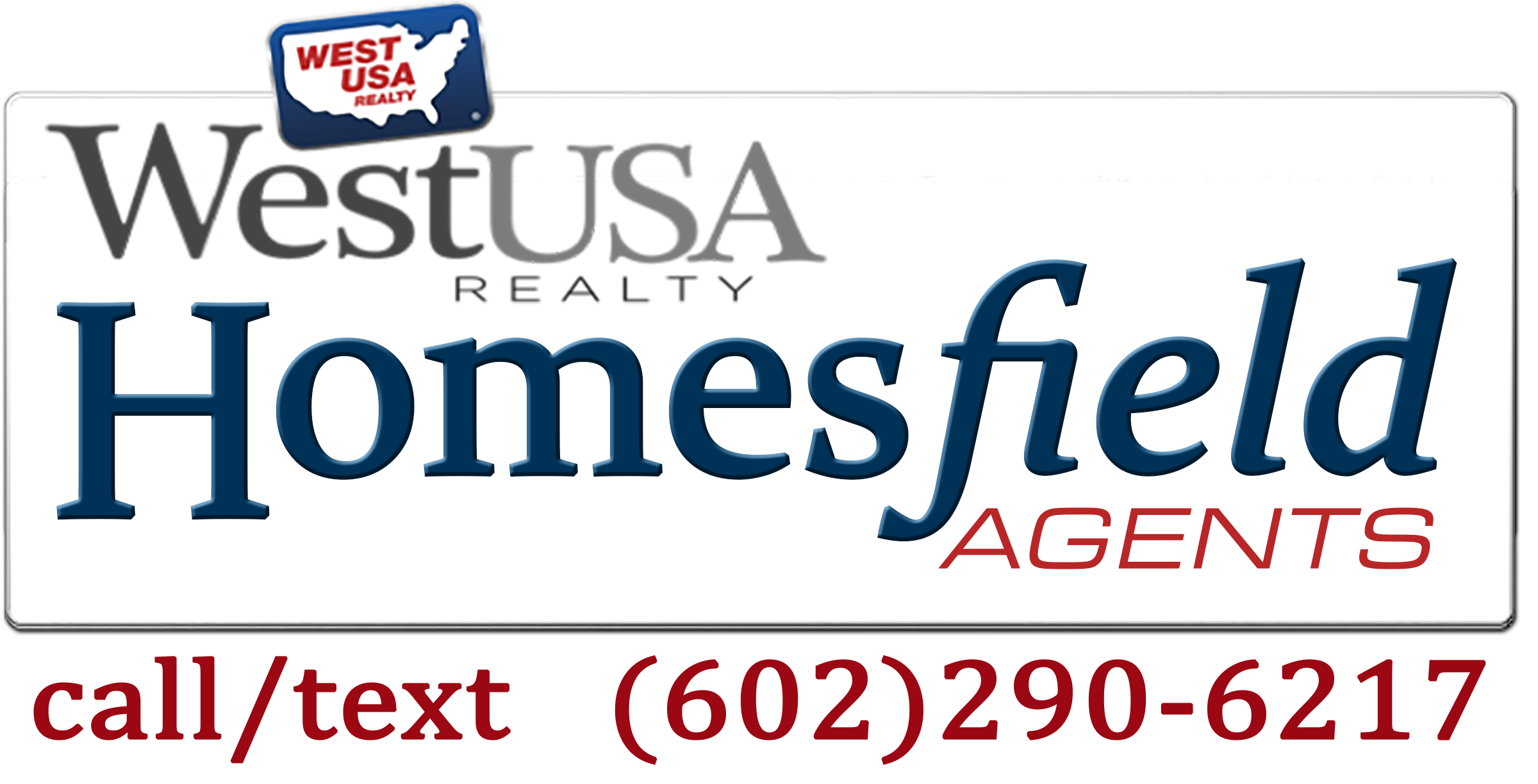 Homesfield Agents of West USA Realty in Moon Valley Phoenix